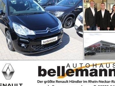 gebraucht Citroën C3 1.0 VTi PureTech 68 Selection *Apple*Garantie*