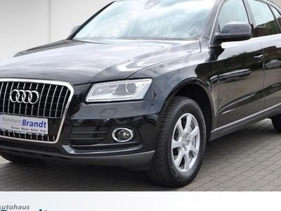 gebraucht Audi Q5 3.0 TDI S-tronic quattro AHK*XENON*NAVI