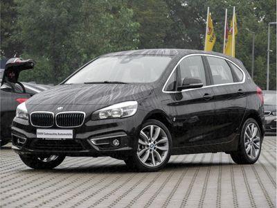 gebraucht BMW 225 Active Tourer 2er xe iPerformance Steptron. Luxury Line