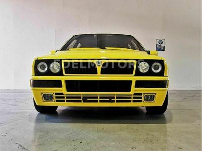 """gebraucht Lancia Delta HF Int Evo1, 1von295 Mod.""""Giallo Ferrari"""""""