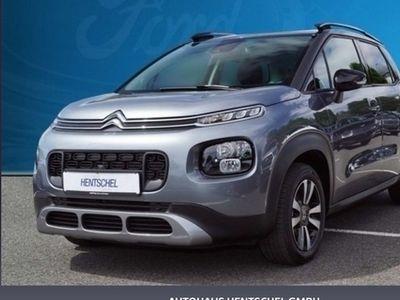 gebraucht Citroën C3 Aircross PureTech 110 *Klimaaut. *Tagfahrl. LED
