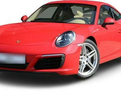 gebraucht Porsche 911 Carrera 991 991 (911)| Elektrisches Schiebedach |