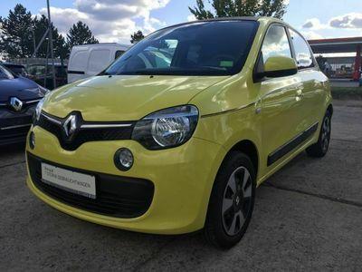 gebraucht Renault Twingo 1.0 Liberty Faltschiebedach KLIMA