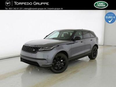 gebraucht Land Rover Range Rover Velar D180 VELAR S NAVI+KAMERA+SHZ+u