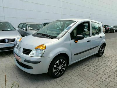 gebraucht Renault Modus 1.2 16V Klimaanlage,Tüv 05/2021 als Kleinwagen in Hockenheim