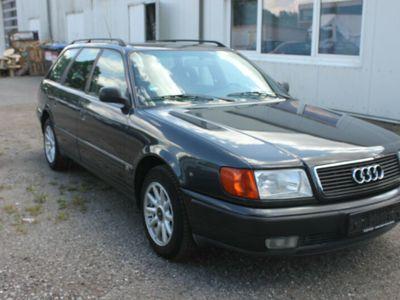 gebraucht Audi 100 C4 Avant 2.6 E - TÜV 07/20