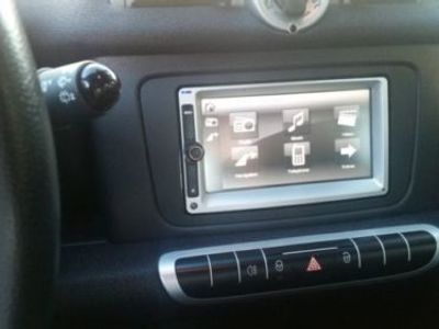 gebraucht Smart ForTwo Coupé softouch passion micro hy...