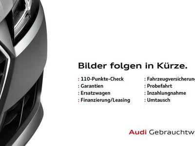 gebraucht Audi A4 Avant 2.0 TDI S tronic S line StHz Navi LED K