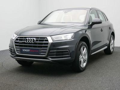 gebraucht Audi Q5 2.0 TFSI S-Line Fahrzeuge kaufen und verkaufen