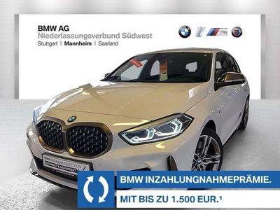 gebraucht BMW 135 i M xDrive M Sportbr. HiFi Dyn. Dämpfer LED