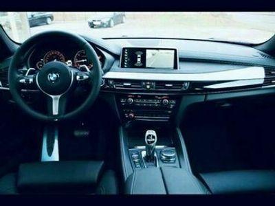 gebraucht BMW X6 M Paket 40d mit Voll Garantie