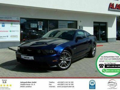 gebraucht Ford Mustang GT 5.0/Aut/Leder/Tüv Neu,66000KM,TOP
