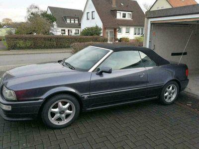 gebraucht Audi Cabriolet Youngtimer