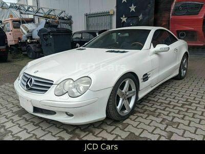 gebraucht Mercedes SL500 / Xenon / Sitzheizung / Wenig km