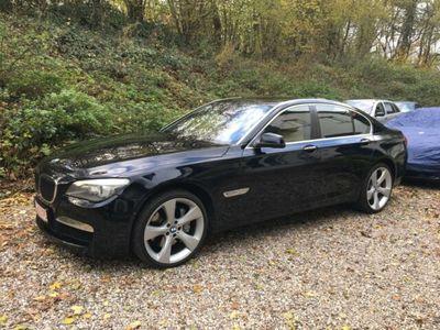 gebraucht BMW 760 M-SPORTPAKET + INDIVIDUAL