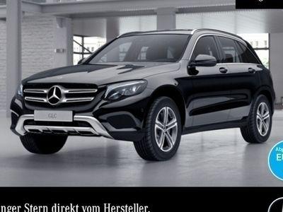 gebraucht Mercedes GLC250 4M LED Keyl-GO Navi PTS Easy-Pack Sitzh