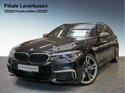 gebraucht BMW M550 d xDrive Touring