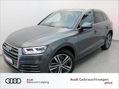 gebraucht Audi Q5 Sport 2.0 TDI quattro