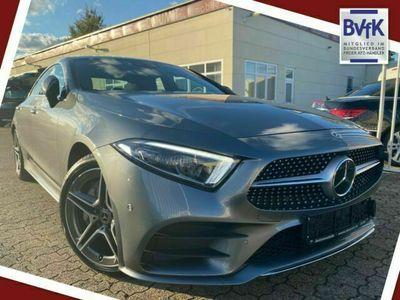 gebraucht Mercedes CLS350 d 4Matic AMG-Line, SSD, Widescreen, ...