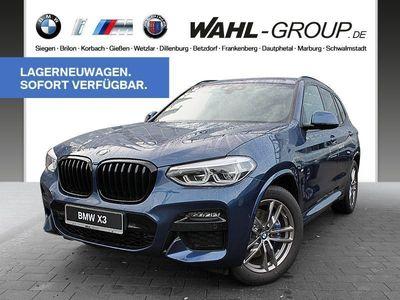 gebraucht BMW X3 xDrive30d | UPE 73.970,00 EUR