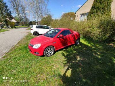 gebraucht Opel Tigra Twintop