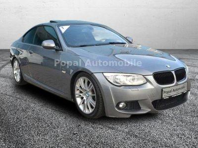 gebraucht BMW 330 d Coupe Aut. M-Paket Navi Groß/ Nichtrau. (35