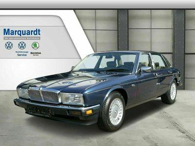 gebraucht Jaguar XJ40 3.6 Automatik Sovereign SD LEDER H-Kennz.