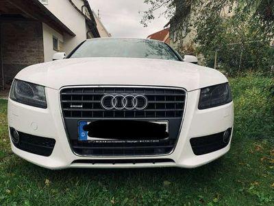 gebraucht Audi A5 Sportback 2.0 TFSI quattro