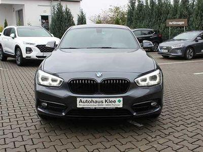 gebraucht BMW 120 120 5-Türer i Sport Line