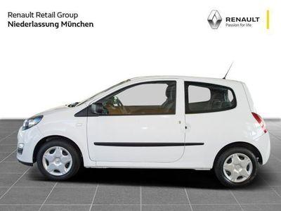 gebraucht Renault Twingo II 1.2 16V EXPRESSION Radio, Servolenkung