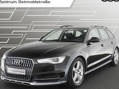 gebraucht Audi A6 Allroad quattro 3.0 TDI qu. Leder Navi Xenon R-Kamera PhoneBox S tronic