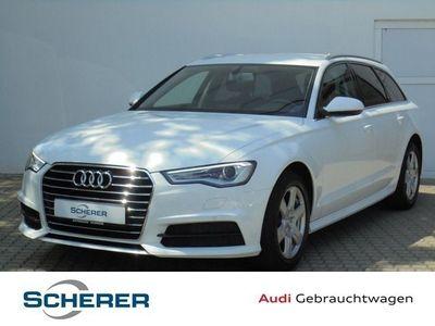 gebraucht Audi A6 Avant 2.0 TDI *Navi, Xenon, Einparkhilfe*