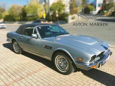 gebraucht Aston Martin V8 Volante