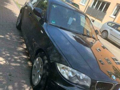 gebraucht BMW 116 i 3 Hand Baujahr 2010