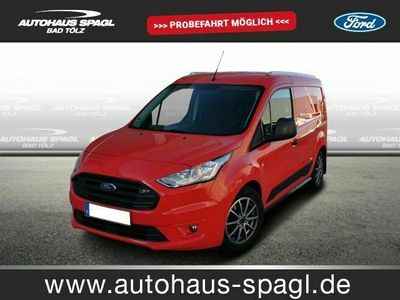 gebraucht Ford Transit Connect 1.5 EcoBlue 200 L1 Trend SS EURO 6d