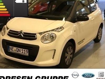 gebraucht Citroën C1 Feel 1.0 VTi LED-Tagfahrlicht NR RDC Klima ESP Sei