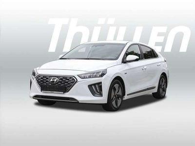 gebraucht Hyundai Ioniq FL Hybrid Style (Mj21)