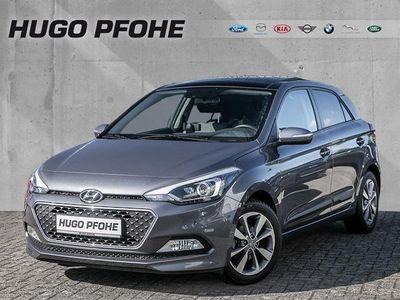 gebraucht Hyundai i20 Style