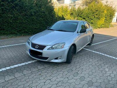 gebraucht Lexus IS220d DPNR Luxury Line
