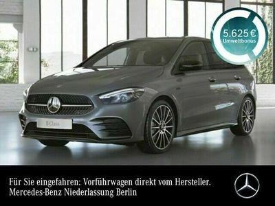 gebraucht Mercedes B250 e EDITION 2020 AMG Night