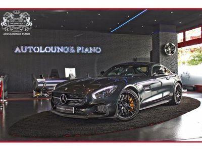gebraucht Mercedes AMG GT S AMG SPEEDSHIFT EDITION 1 CARBON KERAMIK