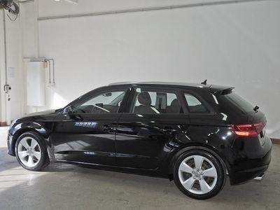 "gebraucht Audi A3 Sportback 2.0 TDI""Ambition"",Navi,Xenon,PDC"