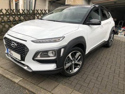 gebraucht Hyundai Kona 1.0 T-GDI Style