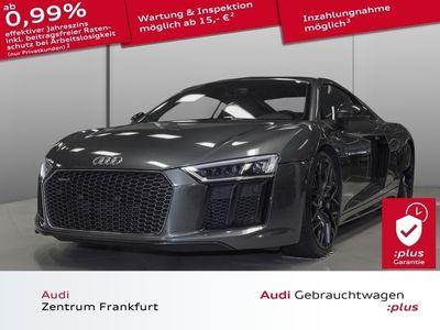 gebraucht Audi R8 Coupé 5.2 FSI plus quattro S tronic LED Keramik VC Ca