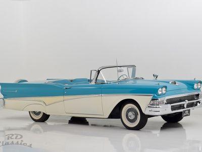 gebraucht Ford Fairlane Retractable Hardtop Cabrio