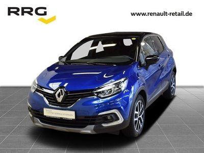 gebraucht Renault Captur 1.3 TCE 150 GPF VERSION S SUV5