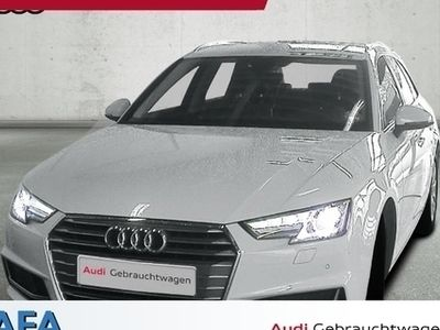gebraucht Audi A4 Avant 35 TDI Sport S tronic virt.CP*Navi+