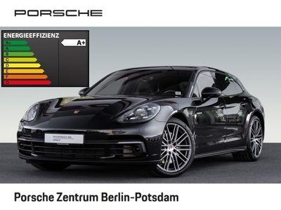 gebraucht Porsche Panamera 4 E-Hybrid Sport Turismo Sportabgasanlage