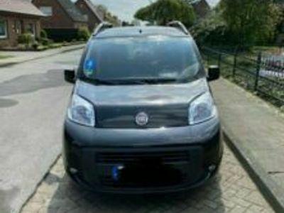 gebraucht Fiat Qubo Dynamic 1.4 8V