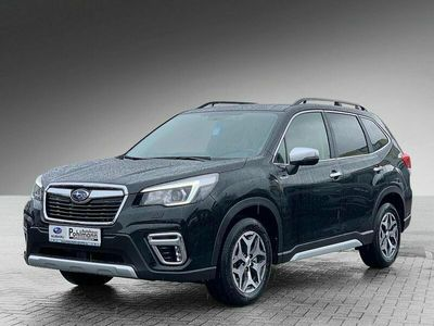 gebraucht Subaru Forester 2.0ieLineartronic Active e-BOXER MJ 2020 EYE-SIGHT